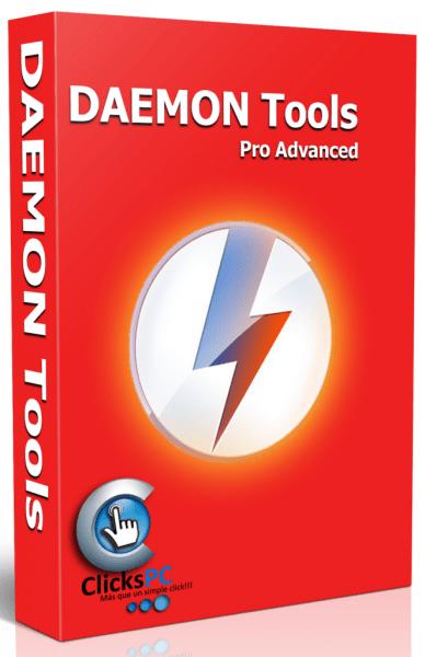 Daemon Tools Pro 10.13.0 Crack + Serial Number Full Download