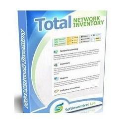 Total Network Inventory 4.9.1 Build 5222 Crack & Serial Key Torrent