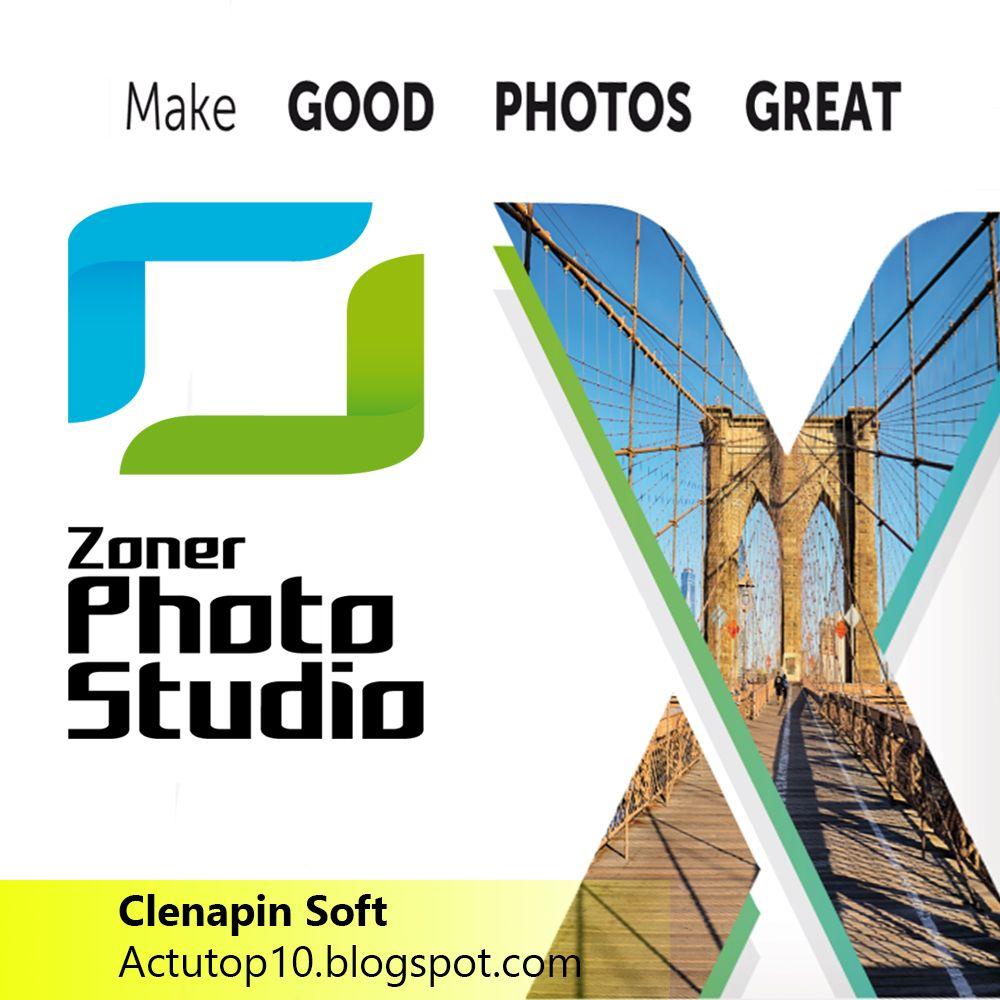 Zoner Photo Studio X 19.2103.2.317 With Crack [Latest]