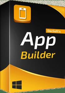 App Builder 2021.26 + Patch [ Latest Version]