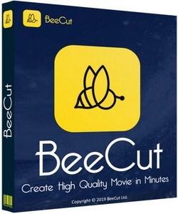 BeeCut 1.6.8.46 + Crack [ Latest Version ]
