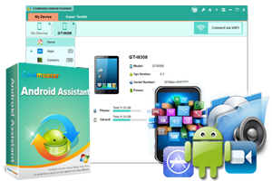Coolmuster Android Assistant 4.10.37 Crack Full Download ...