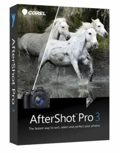 Corel AfterShot Pro 3.7.0.446 + Crack [ Latest Version ]