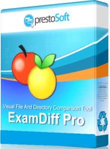 ExamDiff Pro Master Edition 12.0.1.8 with Key - CRACKSurl