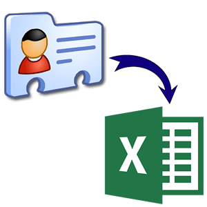 Excel to vCard Converter 3.0.1.5 Crack with License Key Download