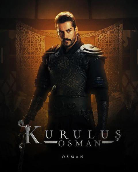 Kurulus Osman Crack Season 2 Episode 1 in Urdu Subtitles [Latest]