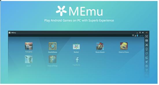 MEmu Android Emulator 7.5.6 Crack With Keygen [ Latest 2022]