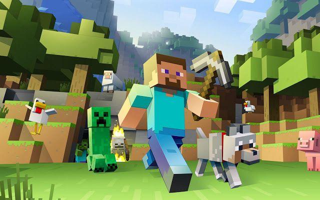Minecraft – Pocket Edition 1.16.210.61 + Mod APK [ Latest ]