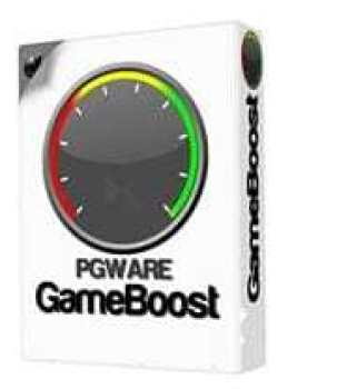 PGWare GameBoost Crack 3.12.14.2021 [ Latest Version ] Full Download