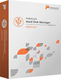 Paragon Hard Disk Manager Crack 17.16.12 with Keygen 2021