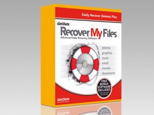 Recover My Files 6.3.2.2553 Crack + License Key Full Version