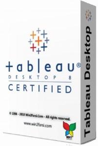 Tableau Desktop 2021.4.1 Crack + Activation Key Full