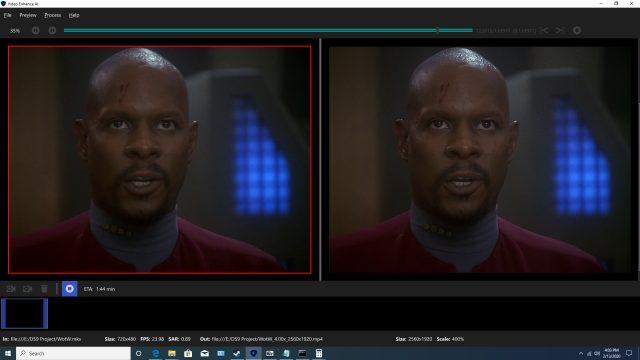 Topaz Video Enhance AI 2.0.0 + Crack [ Latest Version ]