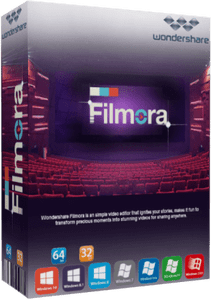 Wondershare Filmora X 10.1.4.7 + Crack [Latest Version]