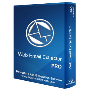 Web Email Extractor Pro 6.3.3.3.5 + Free Crack Download [Latest]
