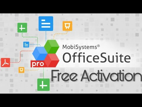 OfficeSuite Premium Crack 5.30.38316 With Free Download 2021