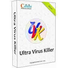UVK Ultra Virus Killer 10.19.7.0 Crack License Key Full Download