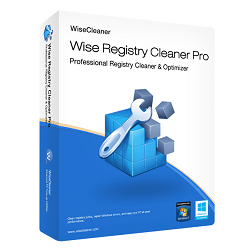 Wise Registry Cleaner Pro 10.3.4.693 Crack Here [2021]