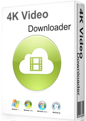4K Video Downloader 4.16.0.4250 Crack With Serial Key Free Download