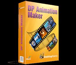 DP Animation Maker 3.4.37 Crack + License Key {2021}