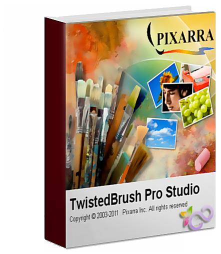 Pixarra TwistedBrush Pro Studio 24.06 With Crack [ Latest 2021 ]