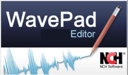 WavePad Sound Editor 12.60 Crack & Keygen 2021 [LATEST]