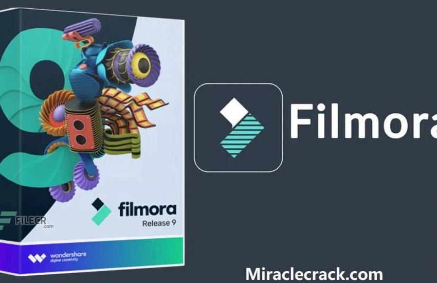Wondershare Filmora 10.4.1.3 Crack With Registration Code (2021)