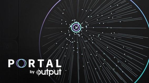 Output Portal Crack (Win) 1.1.1 Download + VST [2021]