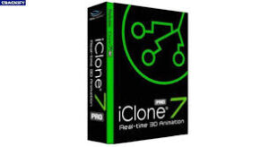 Reallusion iClone Pro 7.10.5124.1 Full Crack Free Download