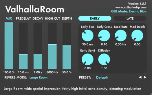 Valhalla Room Mac Crack v1.7.1 Free Download 2021