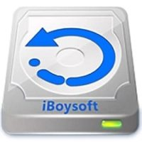 iBoysoft Data Recovery 3.7 Crack With Serial Key Latest 2021