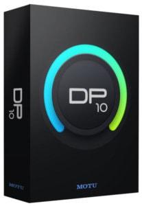 MOTU Digital Performer 10.13.86176 With Crack [Latest Version]