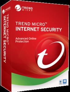 Trend Micro Internet Security 2021 Crack + Key [Latest 2021]