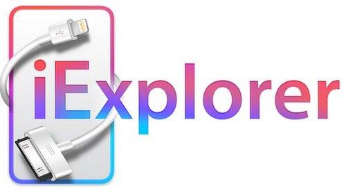 iExplorer 4.4.2 Crack + Registration Code 2021 [100% Working]