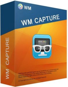 WM Capture 9.2.1 Crack Incl Free Registration Code [Latest 2021]