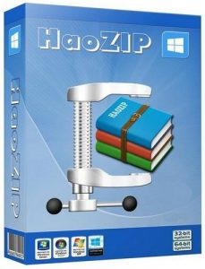 Haozip 6.3.0.11040 Crack + Activation Code Full Free download [2021]